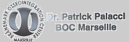 Dr Patrick Palacci